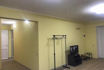 Апартаменты Люкс двухкомнатный, кабельное телевидение.