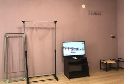 Апартаменты Люкс двухкомнатный, кабельное телевидение