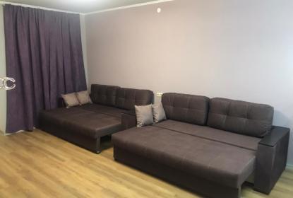 Апартаменты Люкс двухкомнатный, раскладные диваны