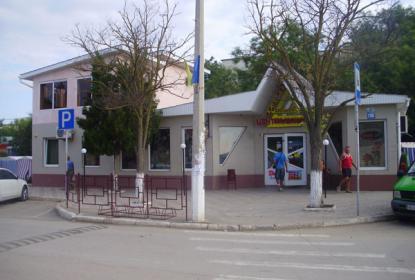 Магазины, рестораны и кафе